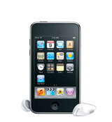 iPod touch 2nd/3rd